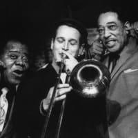 Jazz on Film screening series: Paris Blues