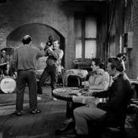 Jazz on Film screening series: The Connection