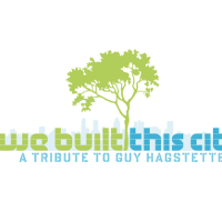 Blueprint Houston art opening reception: We Built This City: A Tribute to guy Hagstette