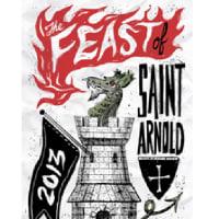Feast of Saint Arnold benefiting Texas Children's Hospital