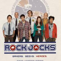 Rock Jocks movie poster
