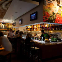 Sorrel Urban Bistro, bar