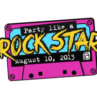"Planned Parenthood Young Leaders' ""Party Like a Rock Star 2013"""