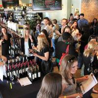 tasting room uptown park wine tasting