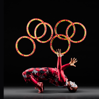 Houston Symphony season 2013-14 announcement, February 2013, Cirque de la Symphonie