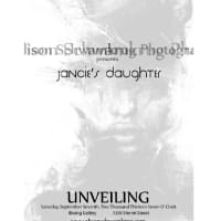 Art opening reception: Jancie's Daughter by Alison Schwamkrug