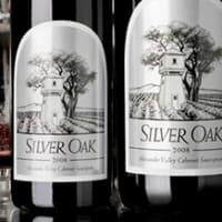 Houston Cellar Classic: Silver Oak Wine Dinner