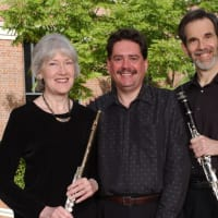 Shepherd School of Music Faculty Recital: The Webster Trio