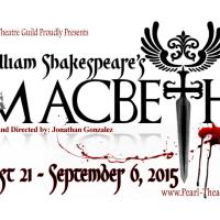 Pearl Theater Macbeth