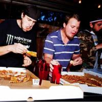 Austin Photo Set: News_Mike_Carnival o'pizza_Nov 2011_homeslice