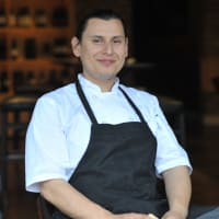 """Recipe for Success' """"September Chef Surprise"""" with German Mosquera"""