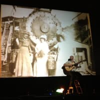 Jeremy Rourke Cinema Arts Fest