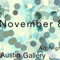 Art Night at IEI Galler Austin
