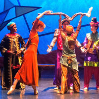Earthen Vessels presents Amahl and the Night Visitors