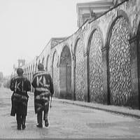 image from Jan Nemec film Diamonds of the Night