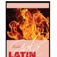 Talento Bilingue de Houston's First Annual Latin Fever Gala