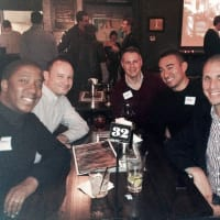 Lambda NextGen Houston January Happy Hour