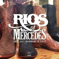 Houston Rodeo Rios of Mercedes Trunk Show