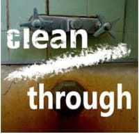 Catastrophic Theatre presents clean/through by Miki Johnson