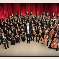 Houston youth Symphony 2013-14
