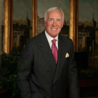 """Rice Veterans In Business Association hosts """"An evening with Pete Dawkins"""""""