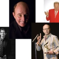 The Ultimate Boomer Comedy Tour