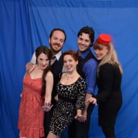 Music Box Theater presents High Standards: The American Songbook