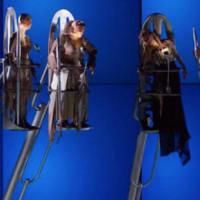 Houston Grand Opera presents <i>Die Walküre</i>