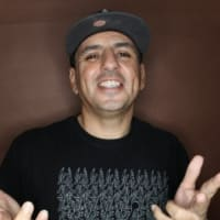 Joke Joint Comedy Showcase presents Juan Villareal and Friends