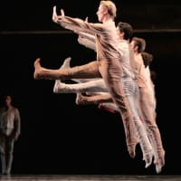 Houston Ballet, Morris Welch and Kylian