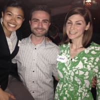 Lambda NextGen Houston May Happy Hour