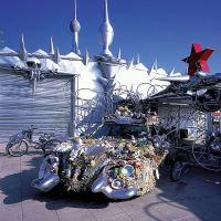 Places-A&E-Art Car Museum-exterior-1