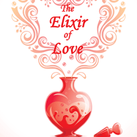 University of Houston Moores Opera Center presents The Elixir of Love