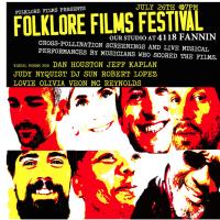 Folklore Films Festival