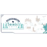 "Greater Houston Partnership hosts ""2014 Soirée"""