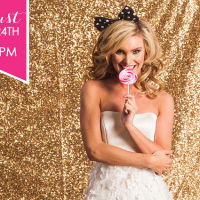 Bliss Bridal Bash bridal show august 2014