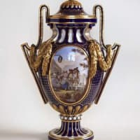 """American Friends of Attingham Public Lecture: """"Generations of Collecting at Houghton Hall"""""""