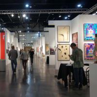 Houston Fine Art Fair 2013