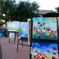 Fall Art Series at CityCentre