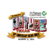 Nature Conservancy's 50th Anniversary Golden Jubilee