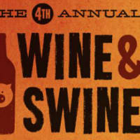 4th Annual Wine and Swine