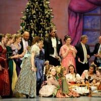 Houston Repertoire Ballet presents The Nutcracker