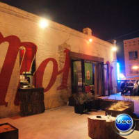 Austin Photo: Places_Live Music_Mohawk_Exterior