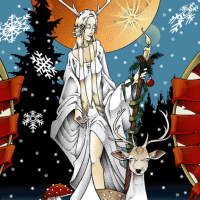 Second Annual Greenwood Market and Spectacle poster CROPPED - December 2014