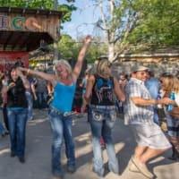 2015 Texas Crawfish & Music Festival