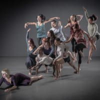 "Dance Month at the Kaplan Theatre: ""Four + Four: A Celebration of Dance Concert"""