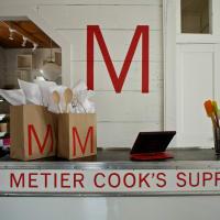 Metier Cook's Supply