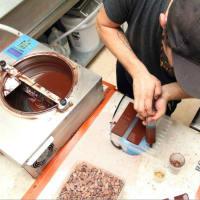 SRSLY Chocolate Austin