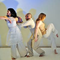 Suchu Dance Artist In Residence Performance: Shanon Adams presents Konfizyon nan lang