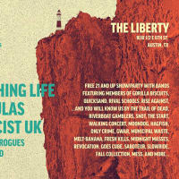 End Sounds SXSW Party_The Liberty_2015